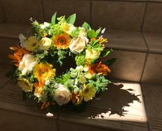 花束・アレンジ1
