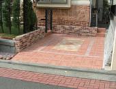 駐車場(拡張・カーポート)