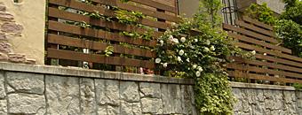 フェンス(目隠し塀・ブロック塀)
